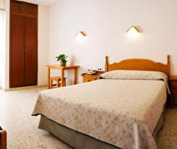Hotel Abadí,Córdoba (Córdoba)