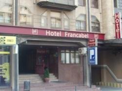 Hotel Francabel,Cuenca (Cuenca)