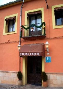 Hostal Posada Huecar,Cuenca (Cuenca)