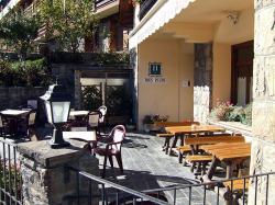 Hotel Tres Picos,Eriste (Huesca)