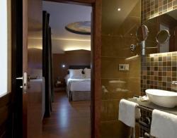 Hotel Sancho Abarca,Huesca (Huesca)