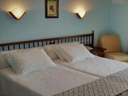 Hotel Troncoso,Sanxenxo (Pontevedra)