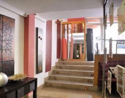 Hotel Princesa,Vigo (Pontevedra)