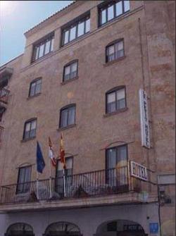 Hotel Le Petit,Salamanca (Salamanca)