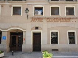 Hotel Guadalope,Alcañiz (Teruel)