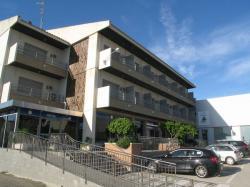 Hotel Senante,Alcañiz (Teruel)