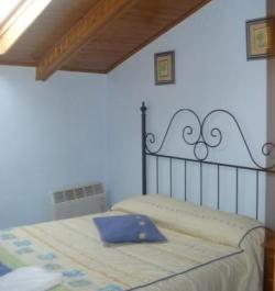 Hostal El Portalico,Linares de Mora (Teruel)
