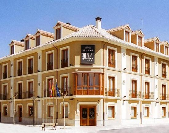 Hotel mar a de molina en toro infohostal - Oficina turismo toro ...