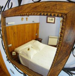 Hotel Cuartamenteru,Llanes (Asturias)