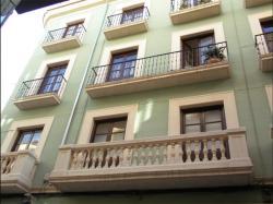 Hostal Castil,Granada (Granada)
