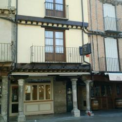 Hotel Zaravencia,Toro (Zamora)