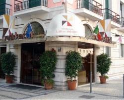 Residencial Lar do Areeiro,Lisboa (Lisboa y Región)