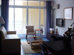 Hotel Aparthotel Foz Atlântida,Monte Gordo (Algarve)