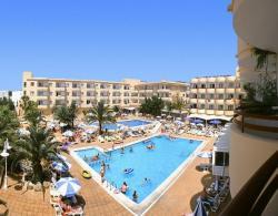 Apartamentos Sol Post,San Antonio Abad (Ibiza)