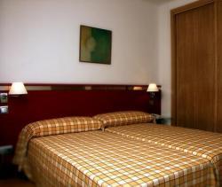 Aparthotel Ascarza,Badajoz (Badajoz)