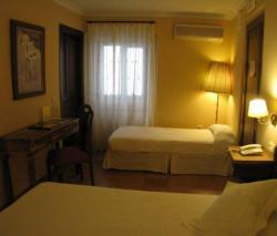 Hotel Don Carlos Cáceres,Cáceres (Cáceres)