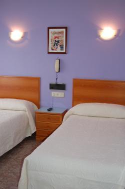 Hotel Gorbea,Vitoria (Álava)