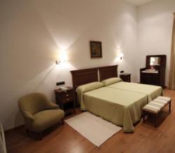 Hotel Albarragena,Cáceres (Caceres)