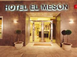 Hotel El Mesón,Torrijos (Toledo)