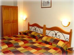 Hotel San Miguel,Segovia (Segovia)