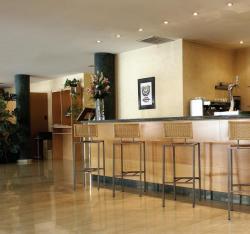 Hotel Terrassa Park,Tarrasa (Barcelona)