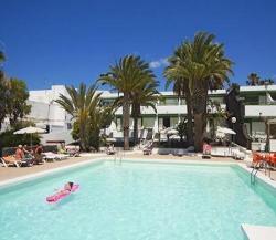 Apartamentos Arena Dorada,Puerto del Carmen (Lanzarote)