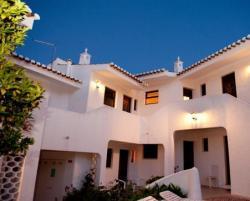Apartamento Turísticos  Sollagos,Lagos (Algarve)