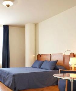 Hotel Arrahona,Sabadell (Barcelona)