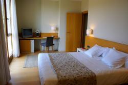 Hotel Jaizkibel,Hondarribia (Guipuzcoa)