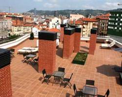 Apartamentos Atxuri,Bilbao (Vizcaya)