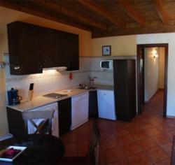 Apartamento El Pedrayu,Cangas de Onís (Asturias)