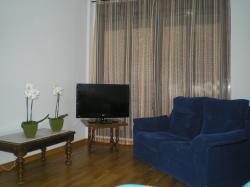 Apartamentos Arcoiris,Zaragoza (Zaragoza)