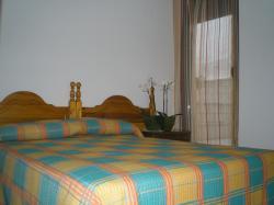 Apartamentos Arcoiris,Zaragoza (Saragoça)