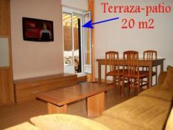 Apartamentos Calfred,Logroño (La Rioja)