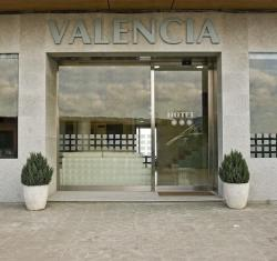 Hotel Valencia,Ferrol (A Coruña)