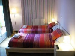 MD Modern Hotel - Jardines del Turia,Valencia (Valencia)