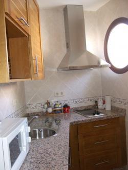 Apartamentos El Horno,Purullena (Granada)
