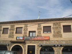 Posada de los Consules,Consuegra (Toledo)
