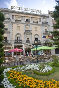 Hotel Altozano,Albacete (Albacete)