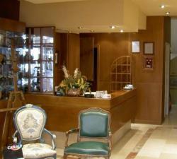 Hotel Reina Victoria,Hellín (Albacete)