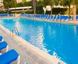 Hotel Los Dálmatas,Benidorm (Alicante)