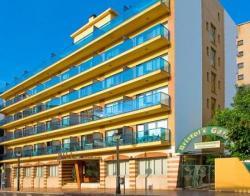 Hotel Bristol Park,Benidorm (Alicante)