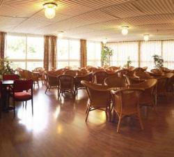 Hotel Riudor,Benidorm (Alicante)