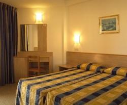 Hotel Río Park,Benidorm (Alicante)