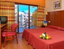 Hotel Vista Oro,Benidorm (Alicante)
