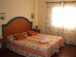 Hotel del Almirante,Es Castell (Menorca)