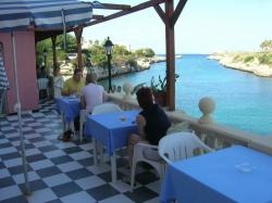 Hostal Mar Blava,Ciutadella de Menorca (Menorca)