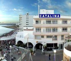 Hotel Catalina,Ibiza (Ibiza)
