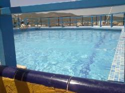 Hotel Don Quijote,Ibiza (Ibiza)
