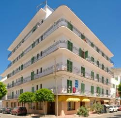 Hostal Torres,Sant Antoni de Portmany (Ibiza)